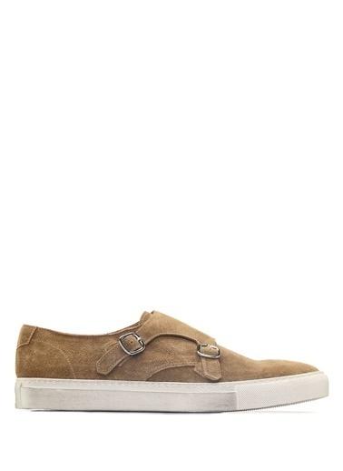Doucal's Sneakers Bej